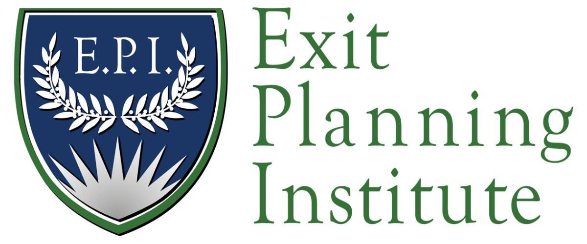 Exit Planning Institute Logo