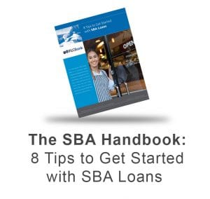 SBA 8 Tips Ebook