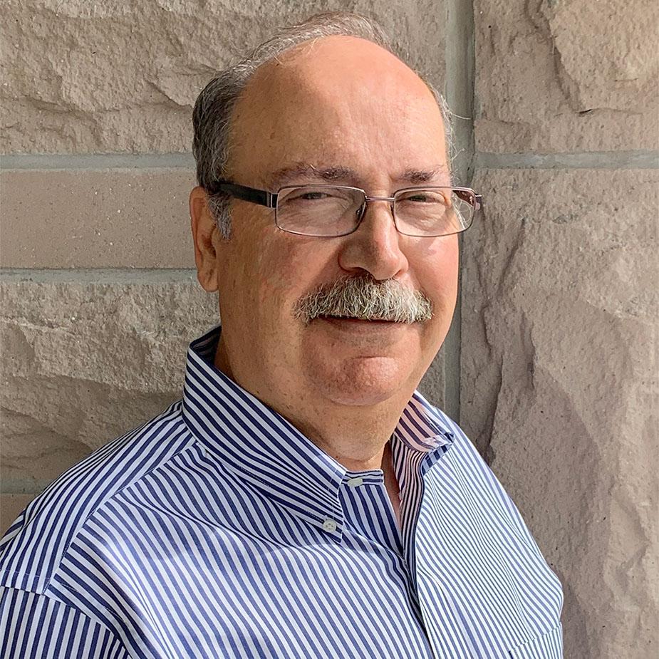 Bob Higel