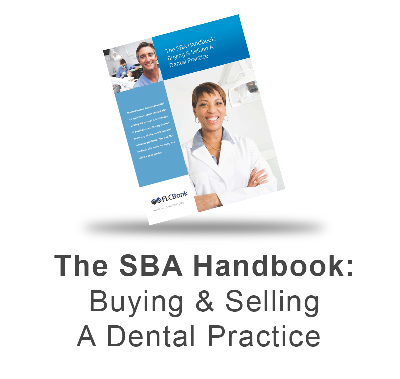 SBA Handbook: Buying & Selling a Dental Practice eBook Download