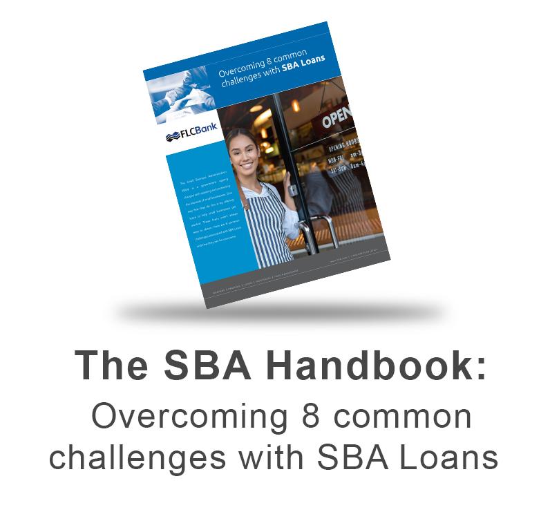 The SBA Handbook: Overcoming 8 common challenges with SBA Loans eBook Download