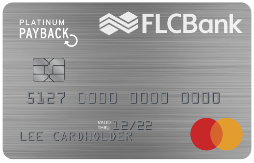 Platinum Payback Card