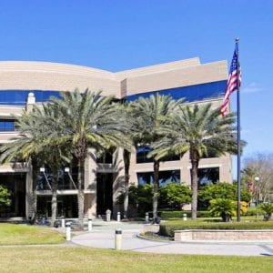 Jacksonville Corporate Office