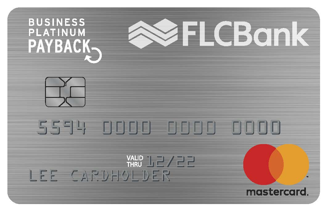 Business Platinum Payback Card