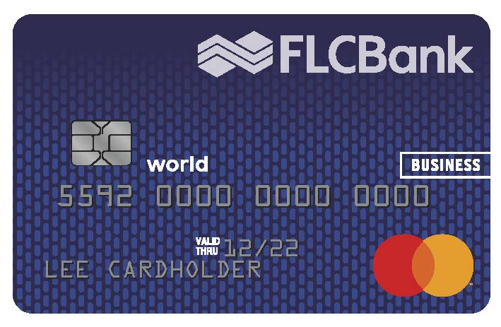 Business Platinum World Card