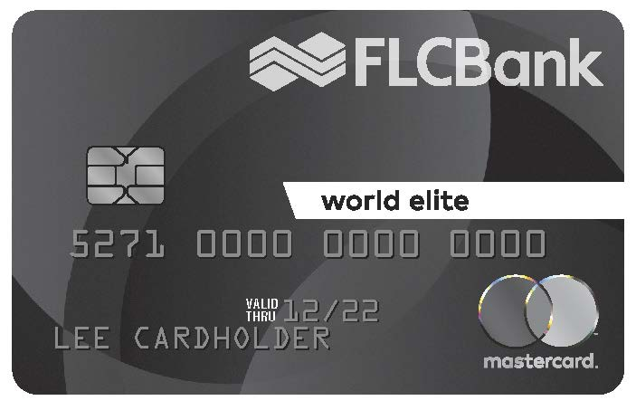 World Elite Card